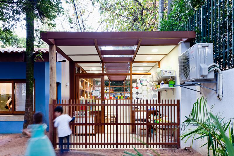 17062011_Base3 Arquitetos_Lourenço Castanho EI Sala de Artes_008